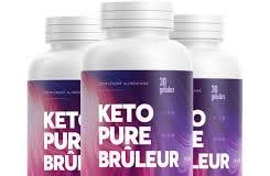 Keto Pure Bruleur – pour minceur - sérum – composition – en pharmacie