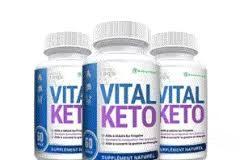 Vital keto – comprimés – effets – sérum