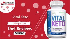 Vital keto - pour minceur – avis – forum – comment utiliser