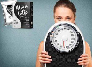 Black Latte – pour minceur - composition – action – comprimés