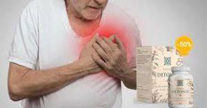 Detonic – pour l'hypertension - Amazon – effets – comprimés
