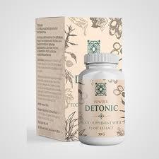 Detonic – pour l'hypertension - effets secondaires – avis – composition