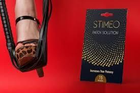 Stimeo Patches – pour la puissance - Amazon – effets – pas cher