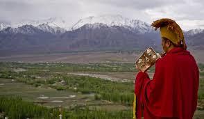 Sur le chemin du Mont Kailash