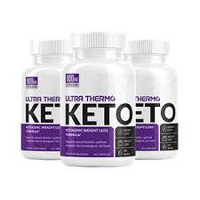 Ultra Thermo Keto – pour minceur - pas cher – action – avis