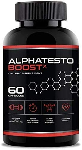 Alpha Testo Boost – effets – composition – prix