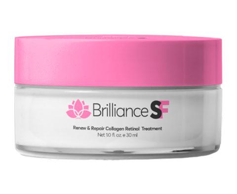 Brilliance Sf Anti Aging Cream – en pharmacie – action – effets
