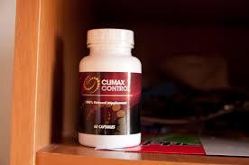 Climax Control – composition – Amazon – prix