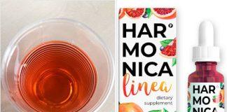 Harmonica Linea – pour minceur - effets – en pharmacie – avis