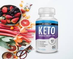 Keto Advanced Weight Loss – composition – action – prix