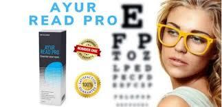 Ayur Read Pro – meilleure vision - effets – en pharmacie – composition