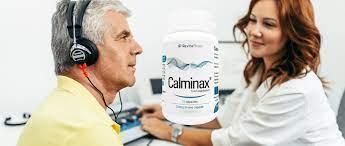 Calminax – meilleure audition - avis – action – site officiel