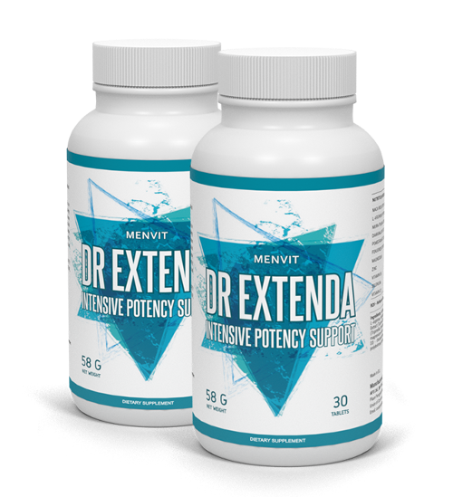 Dr Extenda - avis - en pharmacie - prix