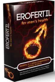 Erofertil - comment utiliser - comprimés - dangereux